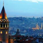 أفضل الأماكن للسكن في أحياء غلطة وكراكوي وبيوغلو في اسطنبول