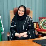 """الباحثة السعودية """" انتصار فلمبان """" تتولى رئاسة وكالة الازمات والكوارث"""