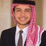 ولي العهد الأردني . . الأمير الحسين بن عبد الله الثاني