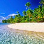 أفضل الجزر الساحرة في فصل الشتاء
