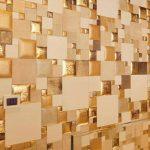 حائط ذهبي - 426398