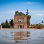 المعالم الأثرية والسياحية في المغرب
