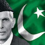 """محمد علي جناح """" مؤسس الدولة الباكستانية"""