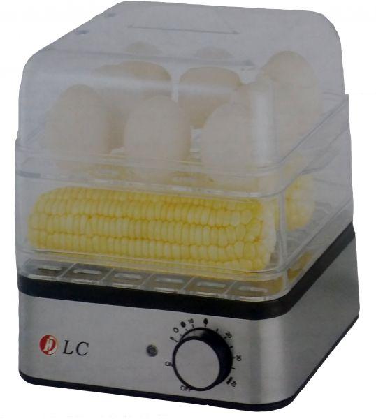 DLC egg cooker