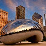 تعرف على شيكاغو بالصور