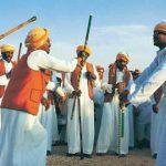 اليونسكو تدرج رقصة المزمار بقائمة التراث الثقافي غير المادي