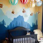 مجموعة رائعة من غرف نوم حديثي الولادة