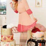 أزياء النجمة لورين كونراد (Lauren Conrad)