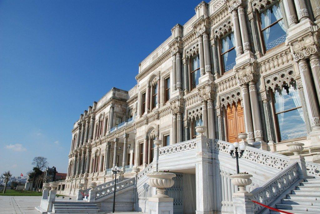 فندق Çırağan Palace Kempinski