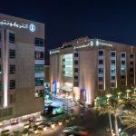 أشهر خمسة فنادق سياحية بالخبر
