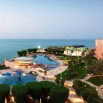عروض فندق مارينا الكويت في بداية عام 2017