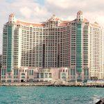 أفضل فنادق الأسكندرية