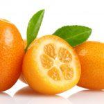 """فوائد البرتقال الذهبي """" Kumquats"""""""