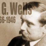 """سيرة كاتب الخيال العلمي """" هربرت جورج ويلز """""""