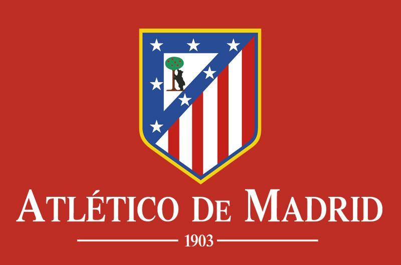 نادي أتليتكو مدريد الأسباني الذي يعد القطب الثالث في أسبانيا مع برشلونة وريال مدريد
