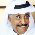 """الكاتب الكويتي محمد جابر الشهير بـ  """" العيدروسي """""""