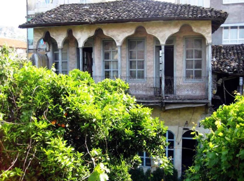 متحف أنطاكيا للطهي