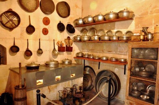 متحف غازي عنتاب Emine Göğüş Culinary Museum