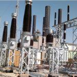 محطات الكهرباء في الكويت