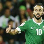 لاعب النصر محمد السهلاوي في سطور المرسال