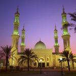 مسجد الشيخ زايد الكبير في عجمان