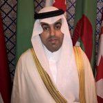 من هو الدكتور مشعل السلمي الفائز بمنصب رئيس البرلمان العربي ؟