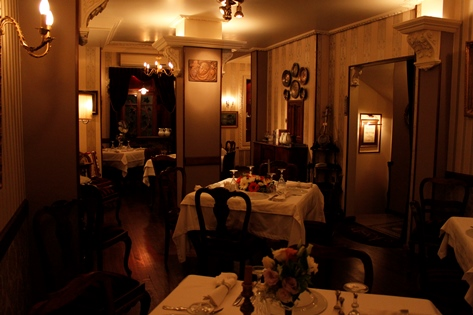 مطعم Jash Istanbul