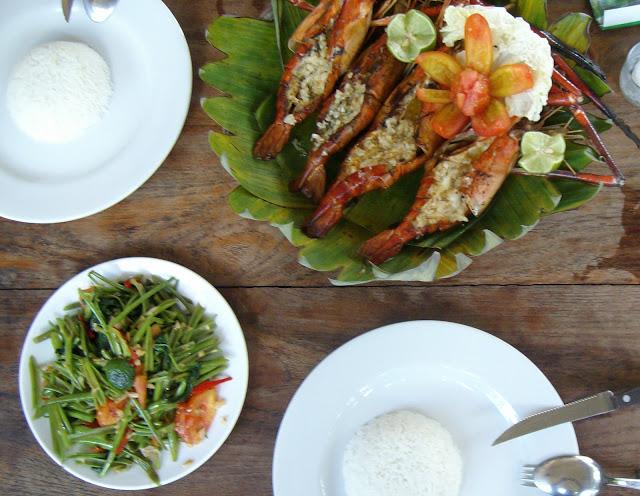 مطعم Warung Eny