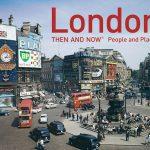 معالم لندن قديما وحديثا