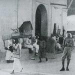 بوناشي أول وأقدم مقهى شعبي في الكويت