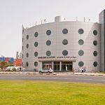ميناء عجمان في الإمارات