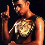 نسيم حميد بطل الملاكمة Naseem Hamed