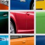 هذه أسوأ وأفضل ألوان السيارات لعام 2016