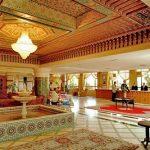 دليل المنتجعات السياحية في المغرب