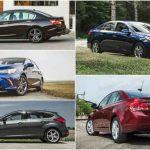 قائمة بأكثر 10 سيارات مبيعا في الولايات المتحدة الامريكية 2016