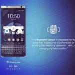 Blackberry Mercury .. اخر جوالات شركة بلاكبيري