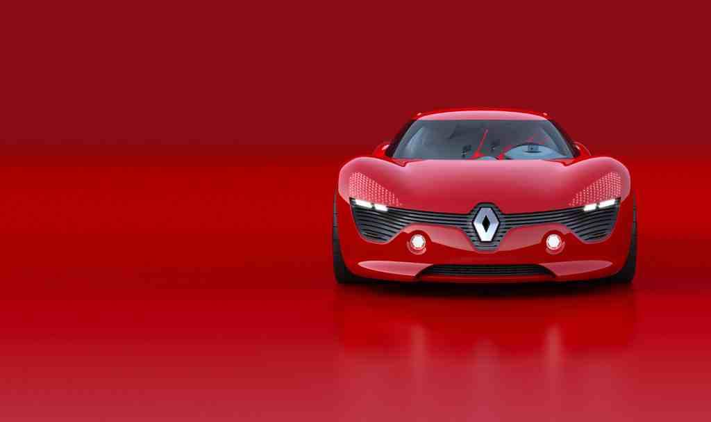 الون الاحمر للسيارات 2016