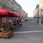 شارع فافوريتن شتراسيه في فيينا