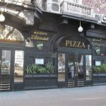 أفضل مطاعم بيتزا ايطالي بالقاهرة