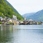 بحيرة موند سي في النمسا
