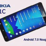 تسريب جديد للجوال Nokia D1C .. اول جوالات نوكيا 2017