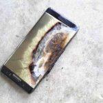هل تتوقف جميع جوالات سامسونج Note 7 عن العمل قريبا ؟