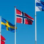 لماذا سميت الدول الاسكندنافية بهذا الاسم ؟