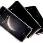Huawei Honor Magic .. جوال راقي باطراف منحنية