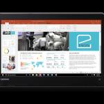 Lenovo ThinkPad 13 .. حاسوب لينوفو القوي و الراقي