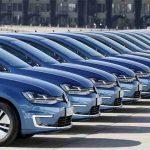 قائمة بأكثر 10 سيارات مبيعا خلال 2016 في السوق الاوروبي