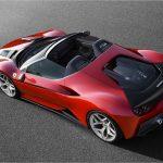 تعرف على الطراز الخاص من الإيطالية فيراري J50