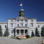 دليل الجامعات في كندا