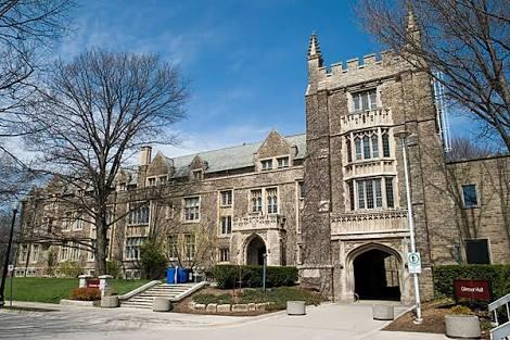 جامعة ماكماستر