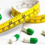 اضرار مستحضرات انقاص الوزن